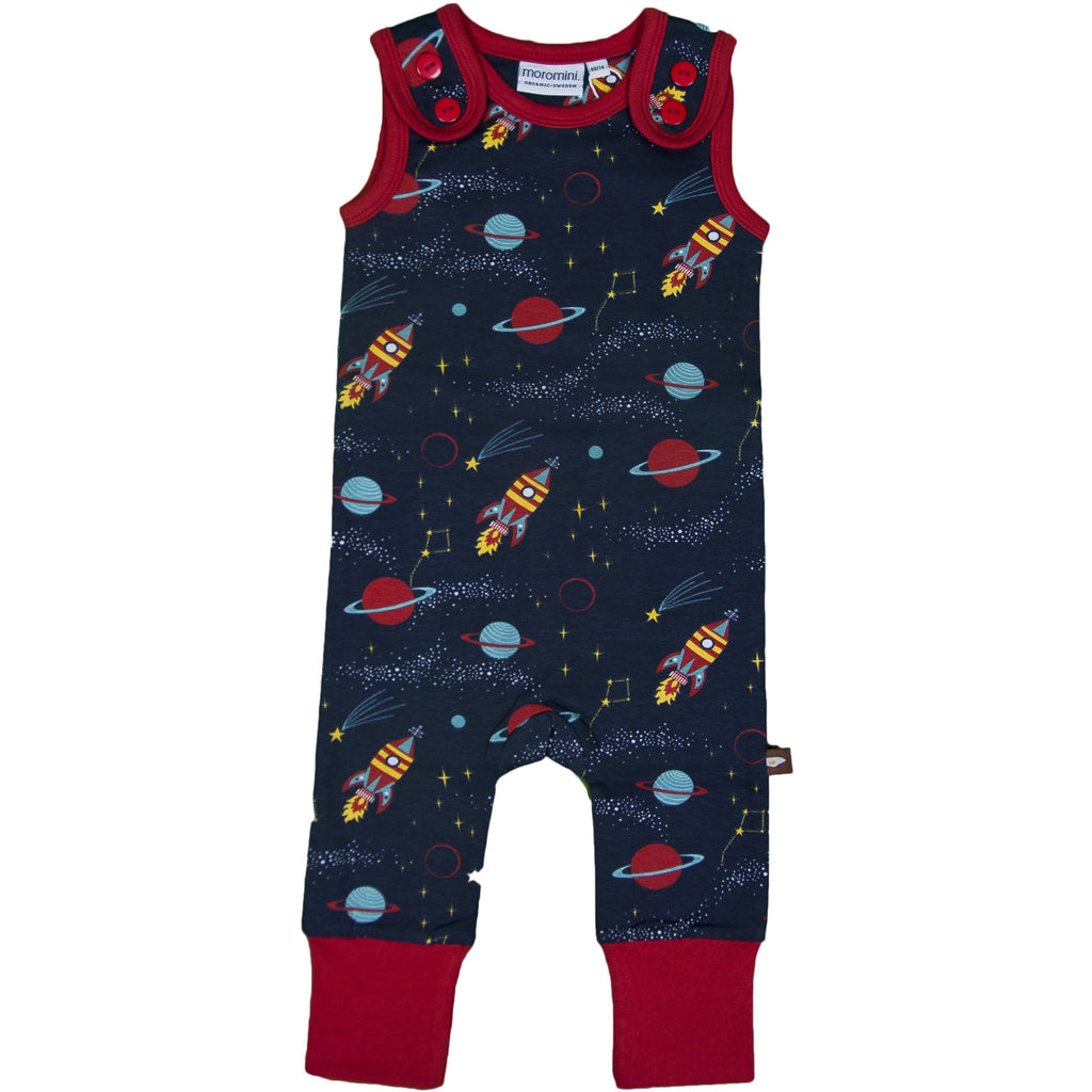 Moromini - Playsuit Outer Space