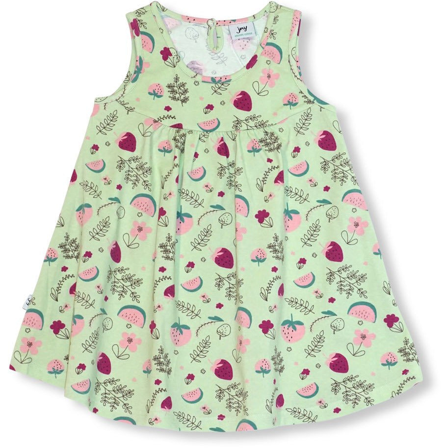 JNY - Sundress Summer Fruit - PopSee Online