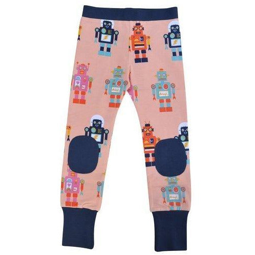 Moromini - Pants Friendly Robot - PopSee Online