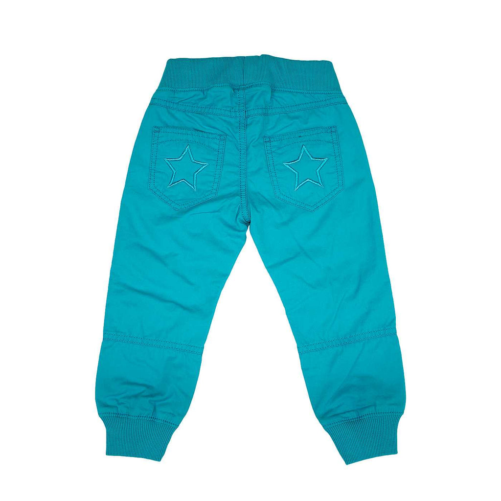 Villervalla - Relaxed Trousers Reef