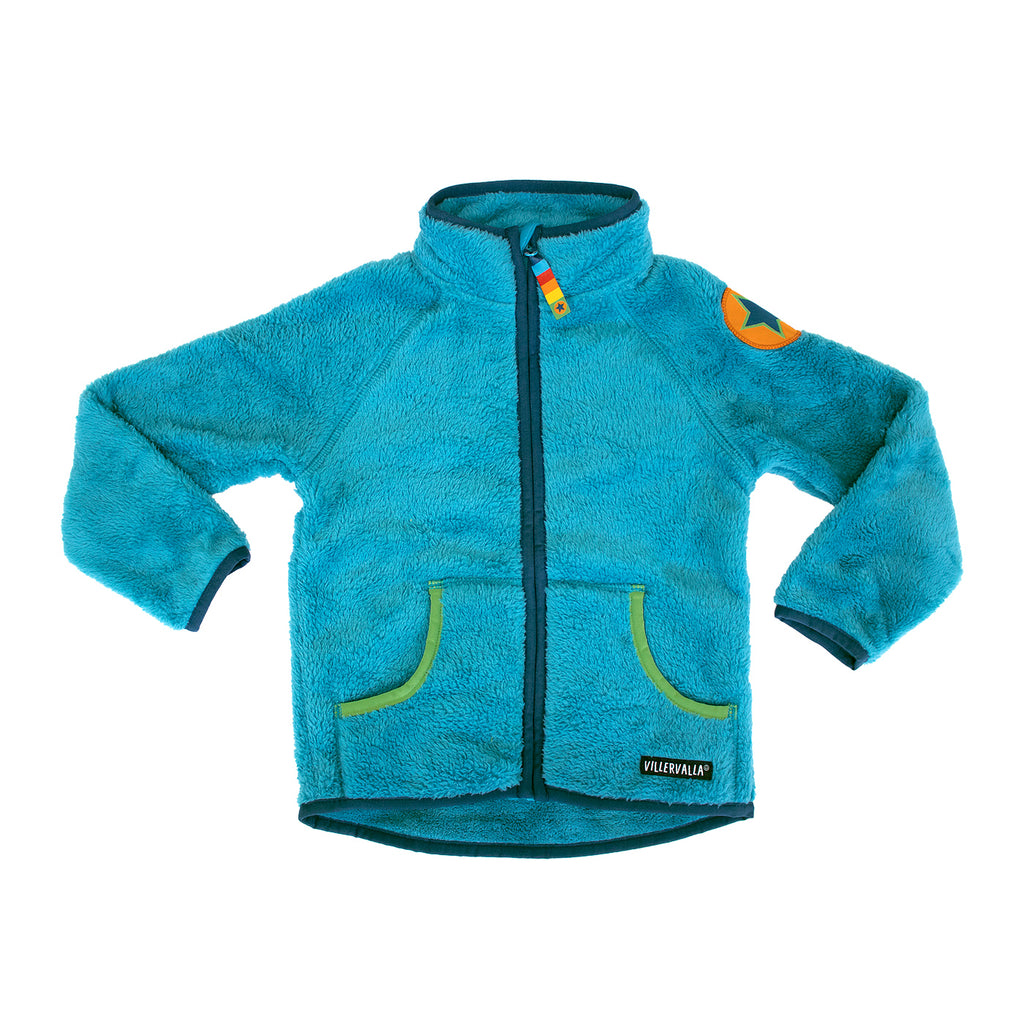 Villervalla - Fjord Fleece Jacket