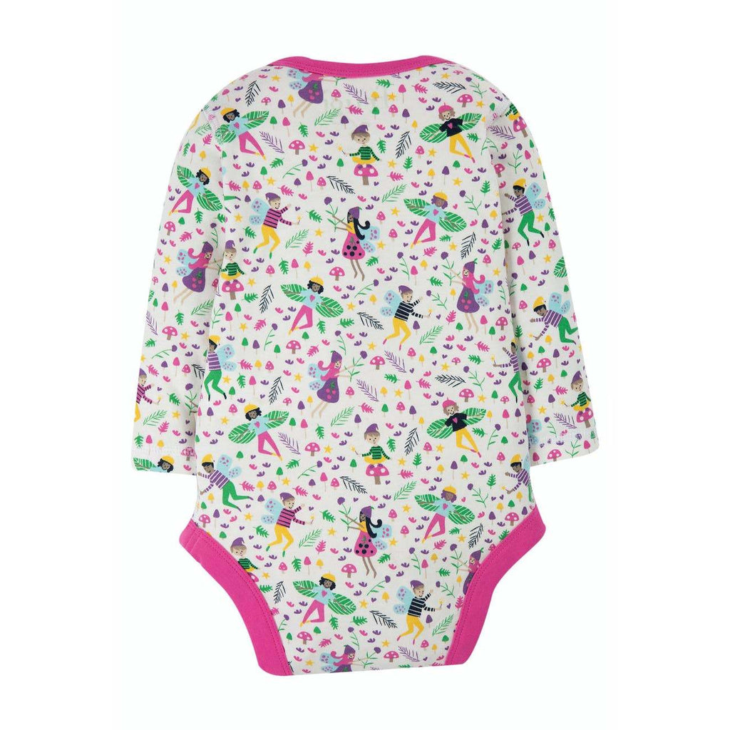 Frugi - Super Special 3 Pack Body