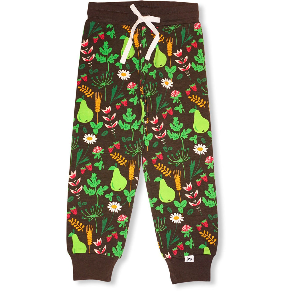 JNY - Softpants Spring Greenery