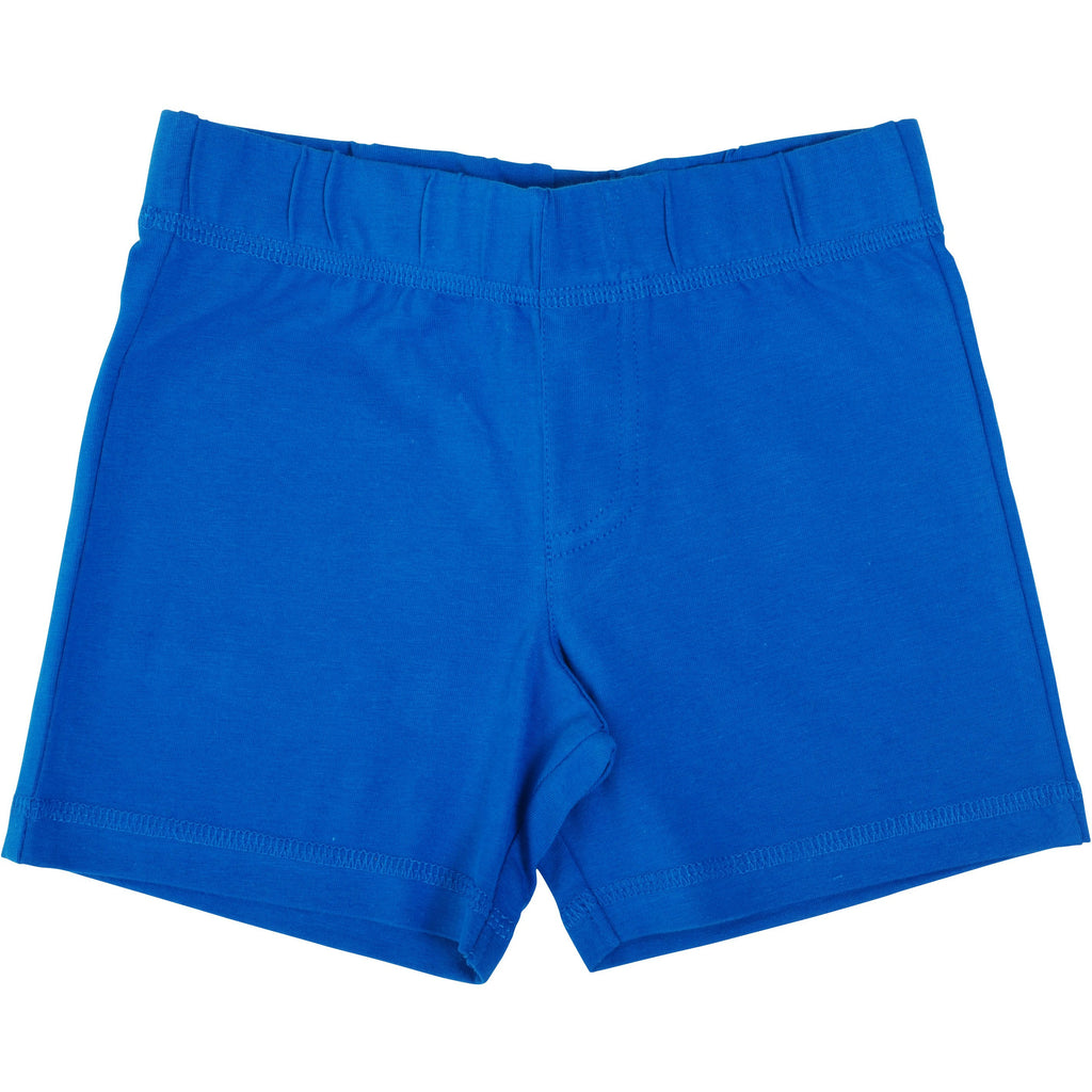 More Than a Fling - Shorts - Blue