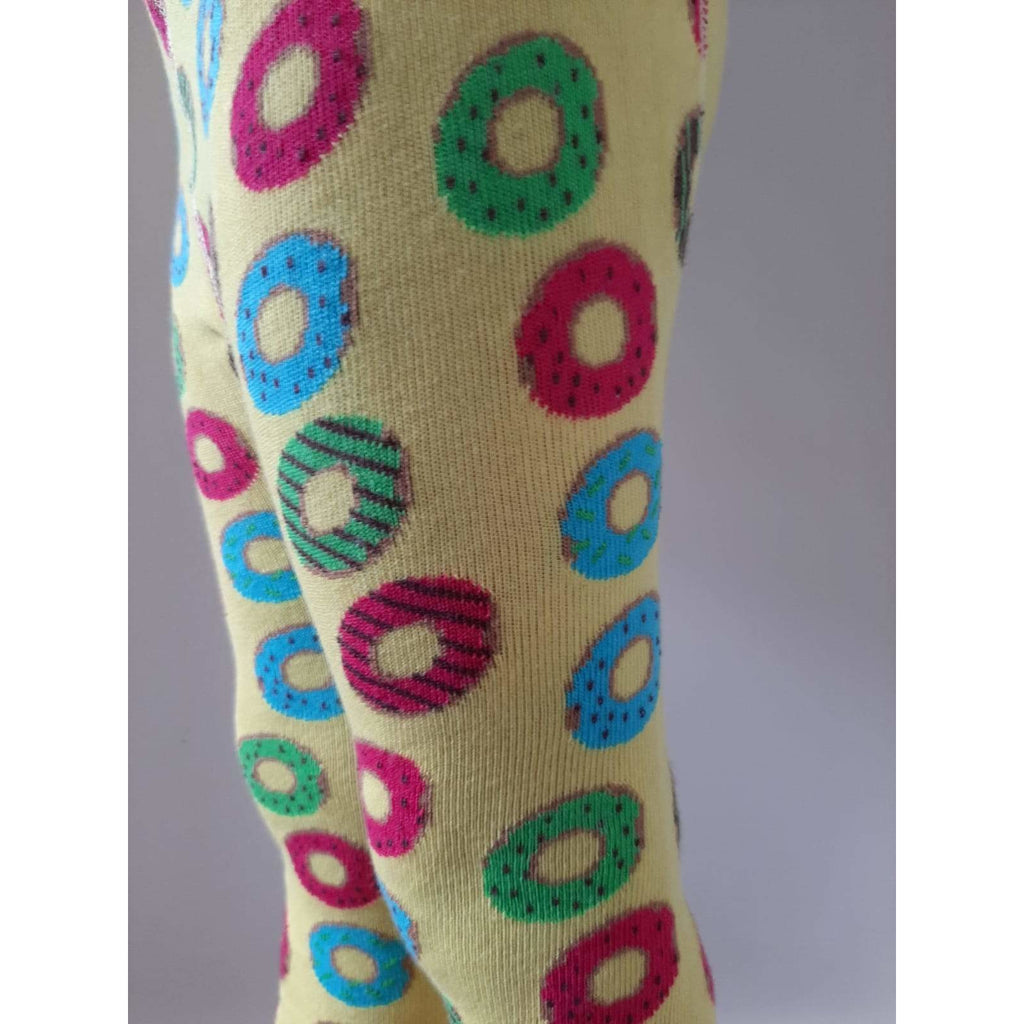 Forever is one second footless tights - Donut