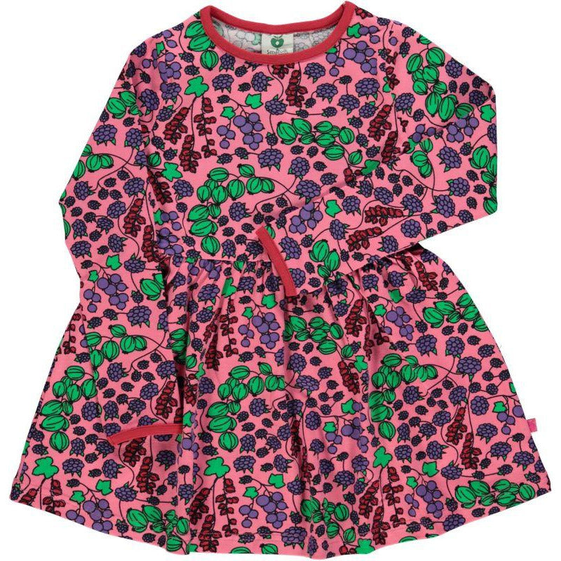 Småfolk - Berries Dress