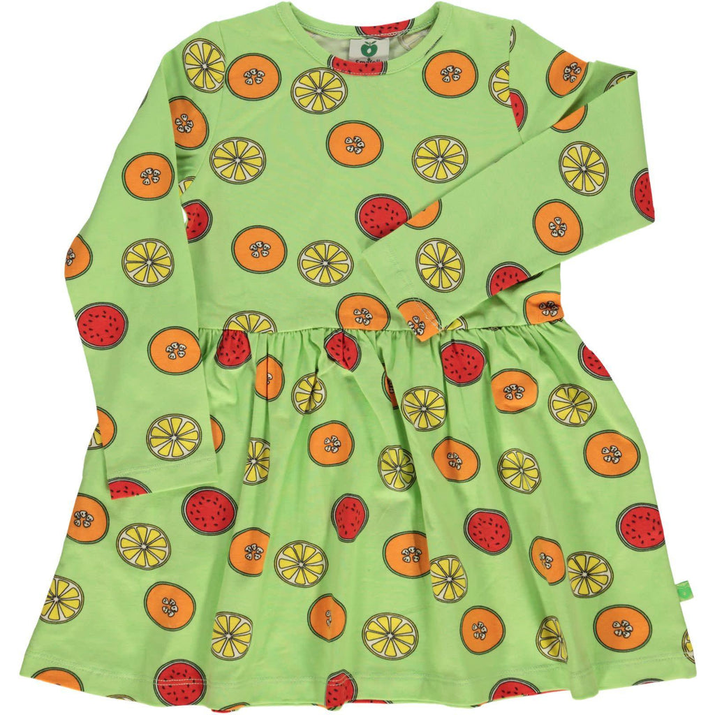 Smafolk - Fruits Dress - PopSee Online