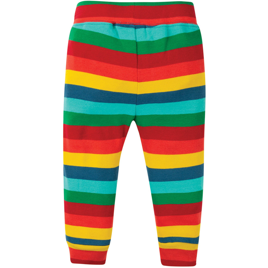 Frugi - Favourite Cuffed Leggings