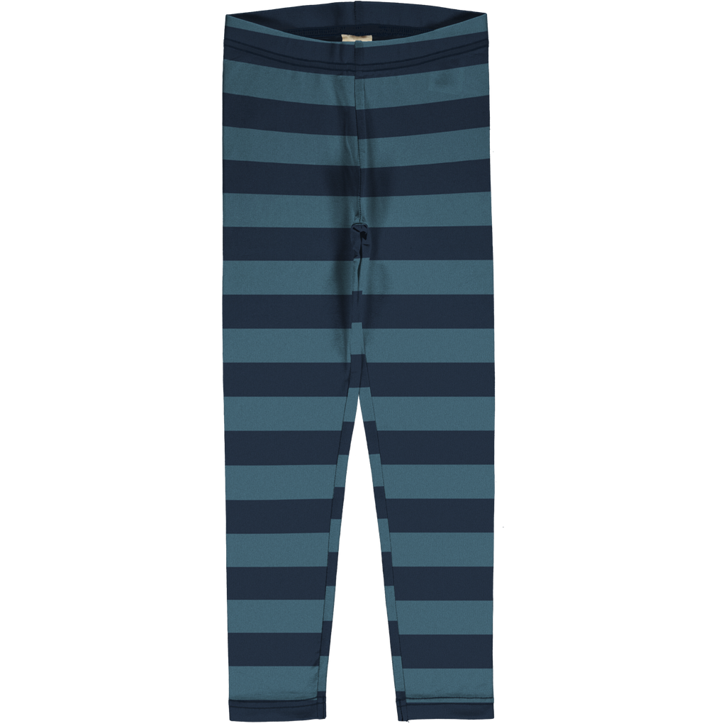 Maxomorra - Leggings Stripe Explorer