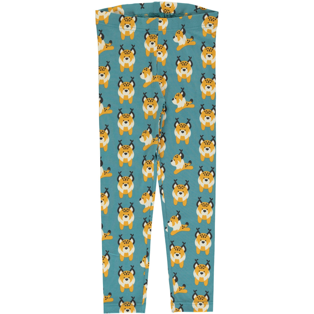 Maxomorra - Leggings LIVELY LYNX