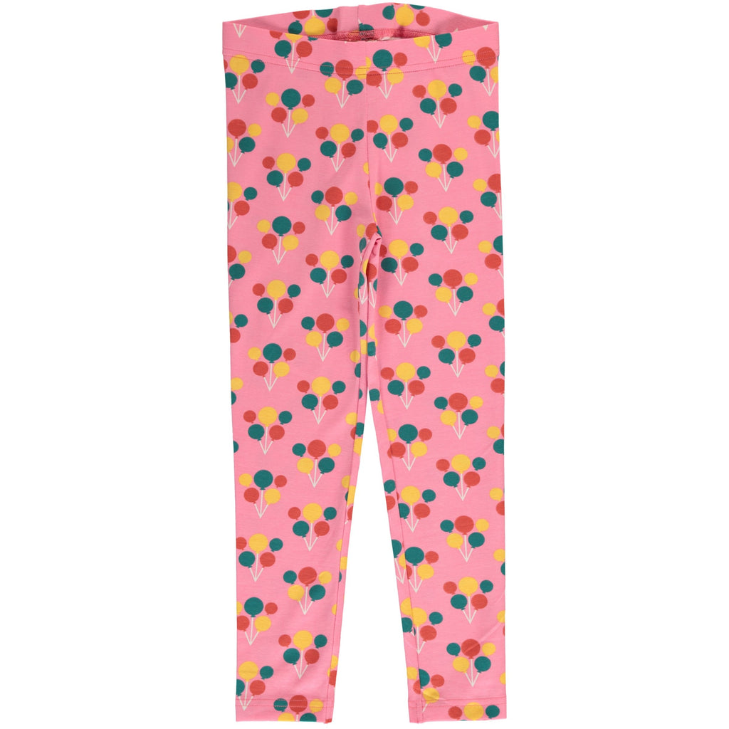 Maxomorra - Leggings Party Balloon (last one sz 3-6M)