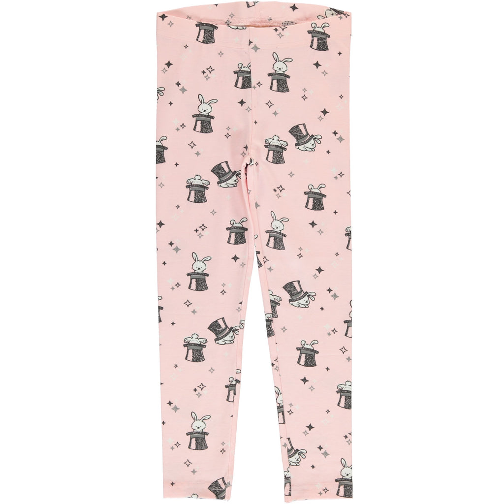 Maxomorra - Leggings Magic Rabbit