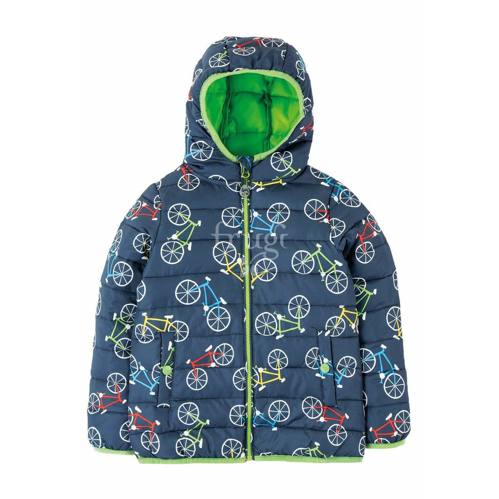 Frugi - Toasty Trail Jacket