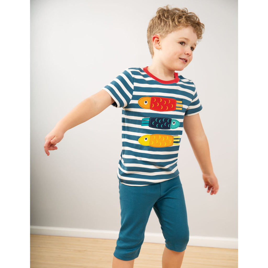Frugi - Laurie Shorts 2 Pack