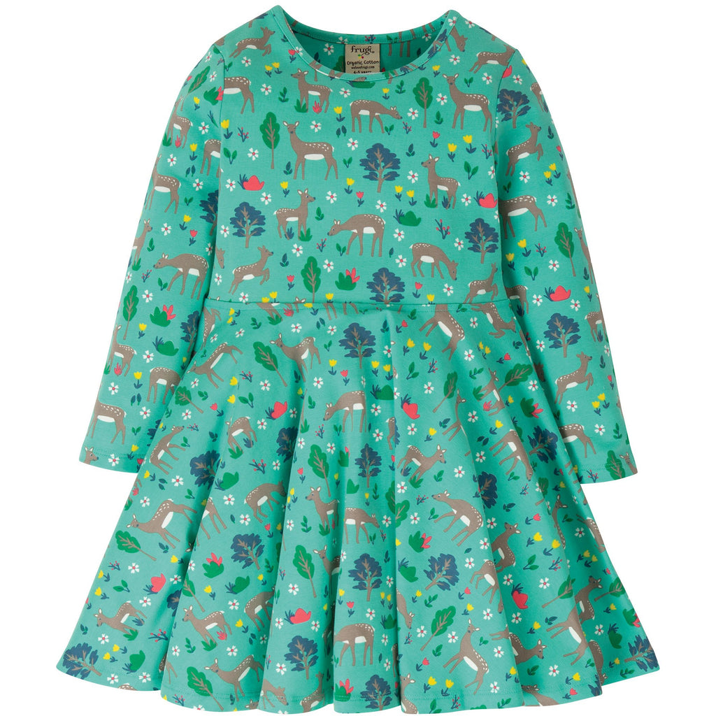 Frugi - Sofia Skater Dress