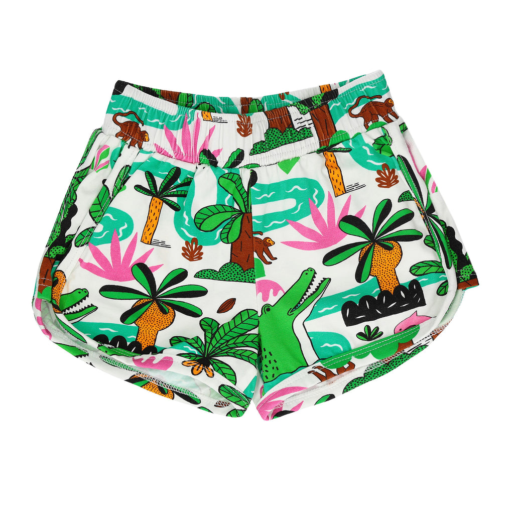 Raspberry Republic - Shorts Amazing Amazonia - PopSee Online