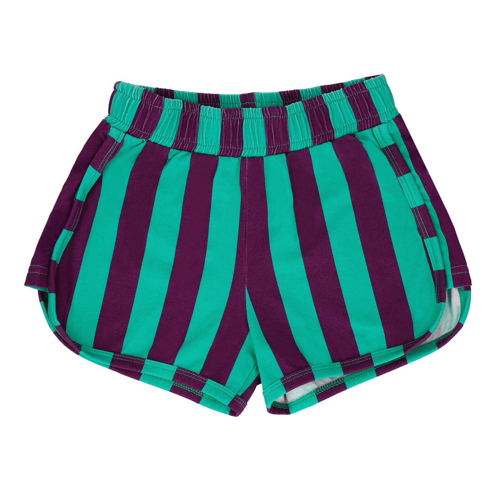 Raspberry Republic - Shorts Stripetastic - PopSee Online