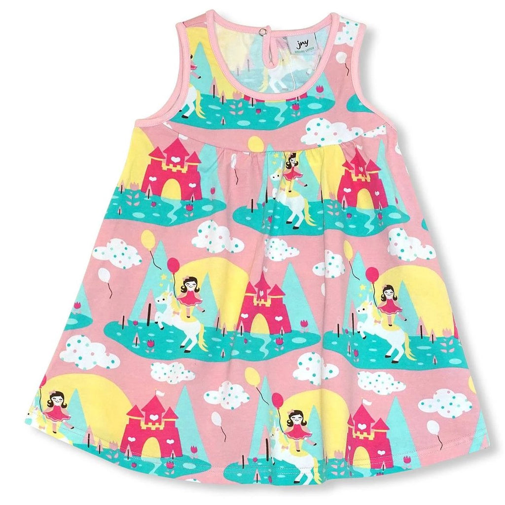 JNY - Sundress Unicorn - PopSee Online