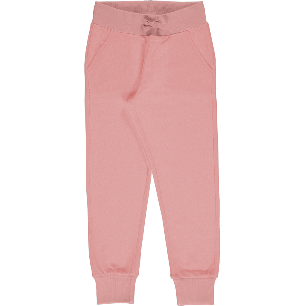 Maxomorra - Sweatpants Solid Dusty Rose