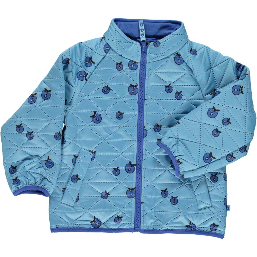Smafolk - Apple Thermo Jacket - PopSee Online