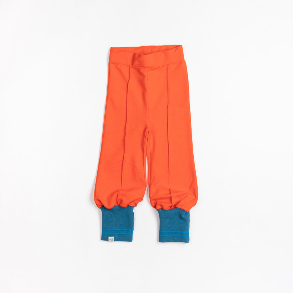 Alba of Denmark - Balloon Pants - Spicy Orange