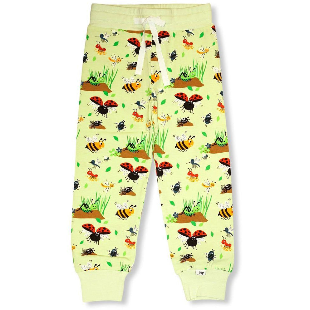 JNY - Softpants Bugtime (last one sz 9-12M)
