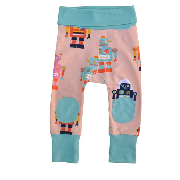 Moromini - Baby Pants Friendly Robot - PopSee Online