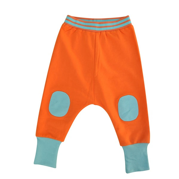 Moromini - Baggy Pants Orange - PopSee Online