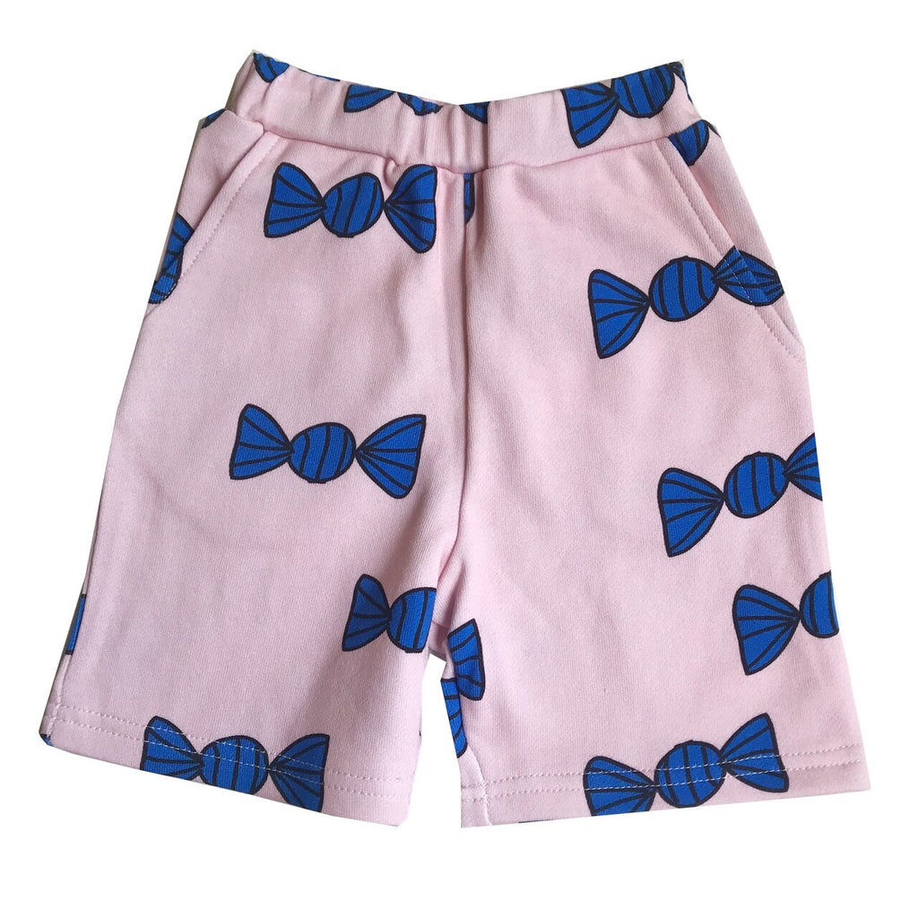 Banana Valentine - Shorts - Candies (Last one Size 9-10Y)