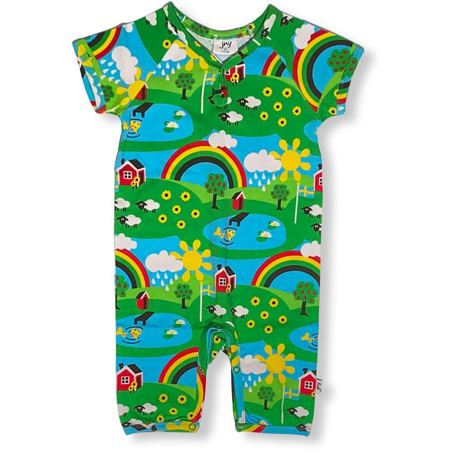 JNY-Summer Cottage - Summersuit