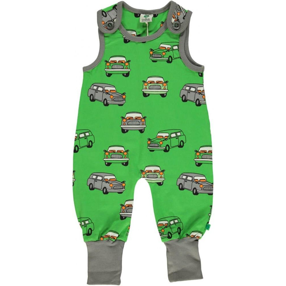 Smafolk - Cars Body Suit - PopSee Online
