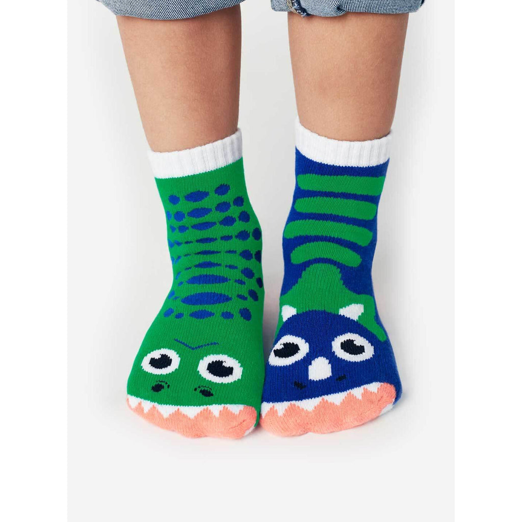 Pals Socks - Best Buds Three Mismatched Socks Sets Gift Box - PopSee Online
