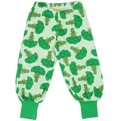 Duns Sweden - Broccoli Baggy Pants