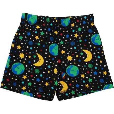 Duns Sweden - Mother Earth Black  - Shorts