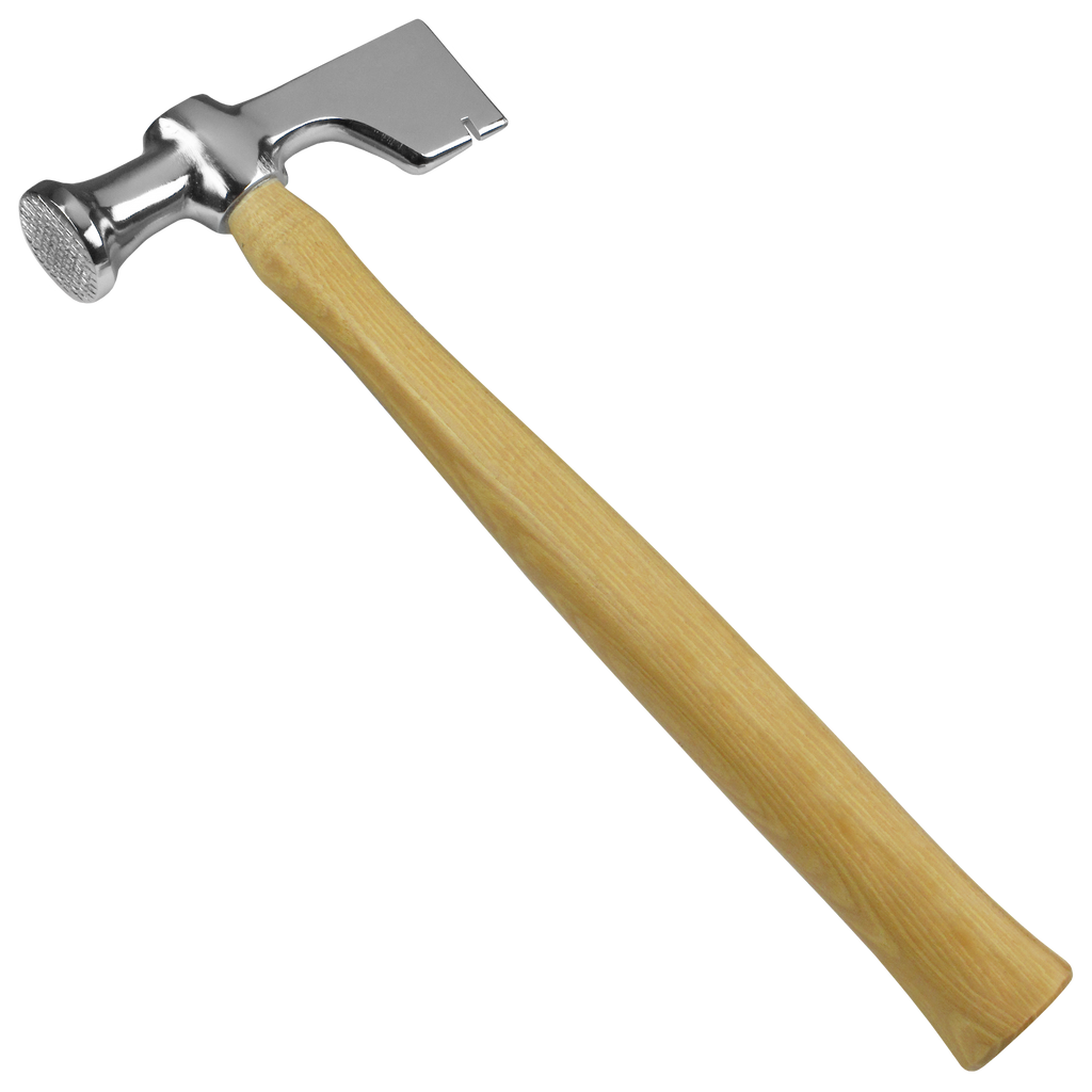 Heavy Duty Drywall Hammer | Wood Handle