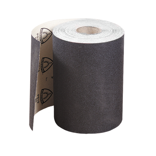 12 Grit Rasp Paper | Non-Adhesive | 50 Yard Roll