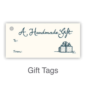 Gift Tags Collection Image