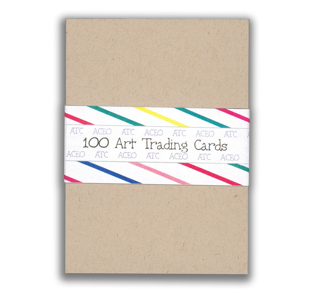 Kraft ACEO Cards