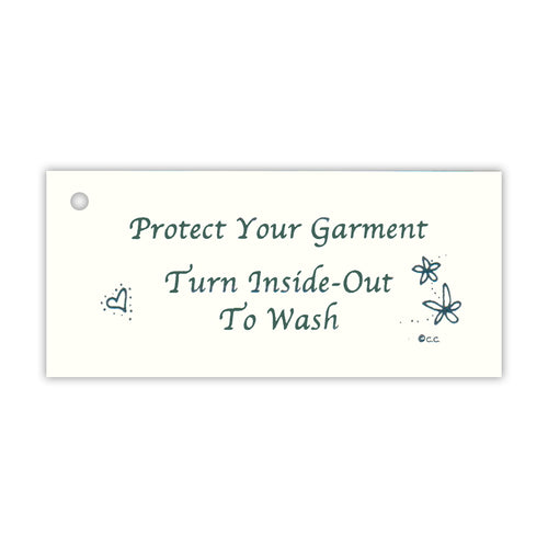 Protect Your Garment