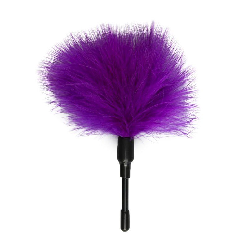 Tickler Purple Small