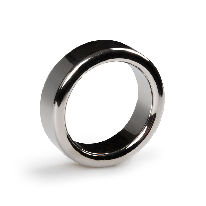Metal Cock and Ball Ring 37mm