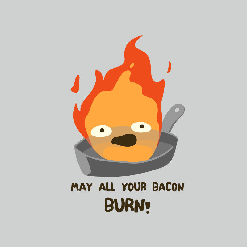 Bacon Burner