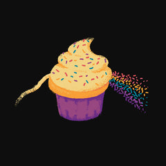 Dark Side of the Frosting