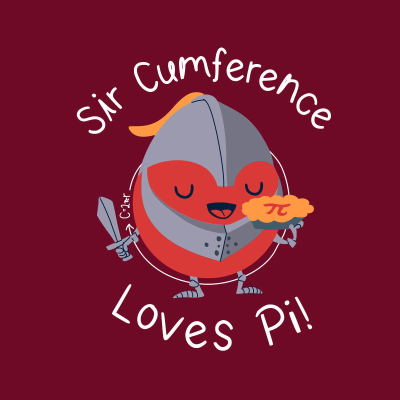 Sir Cumference