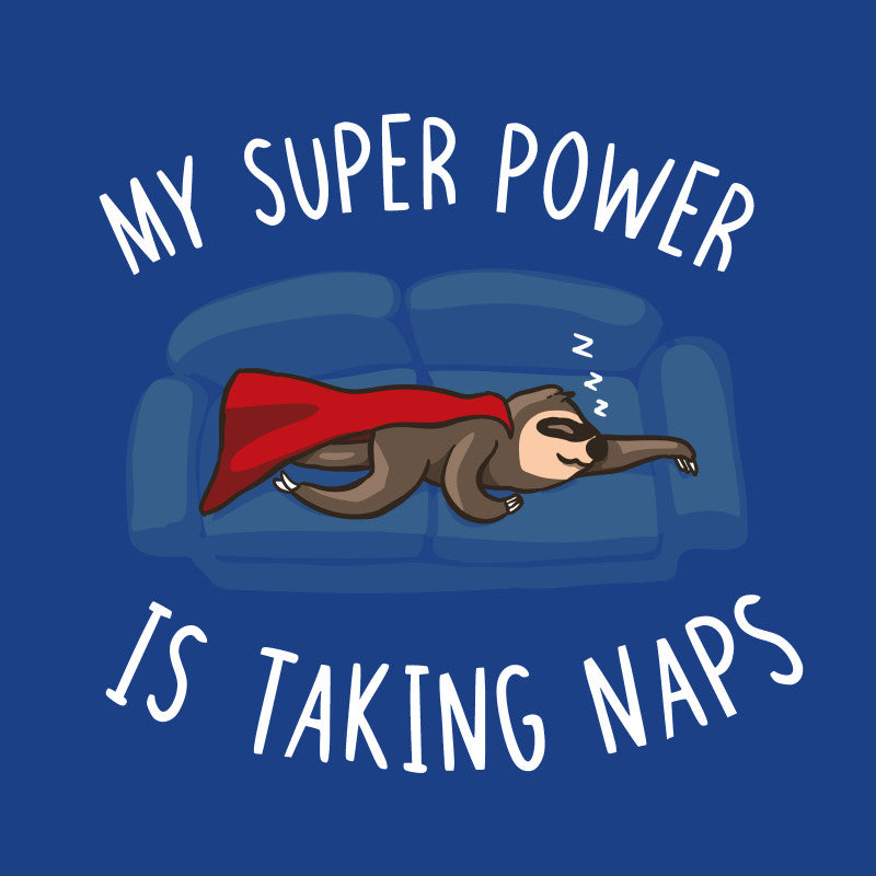 Super Napper