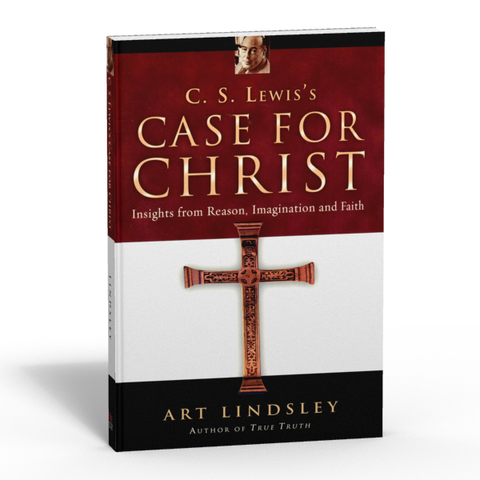C.S. Lewis's Case for Christ by Art Lindsley