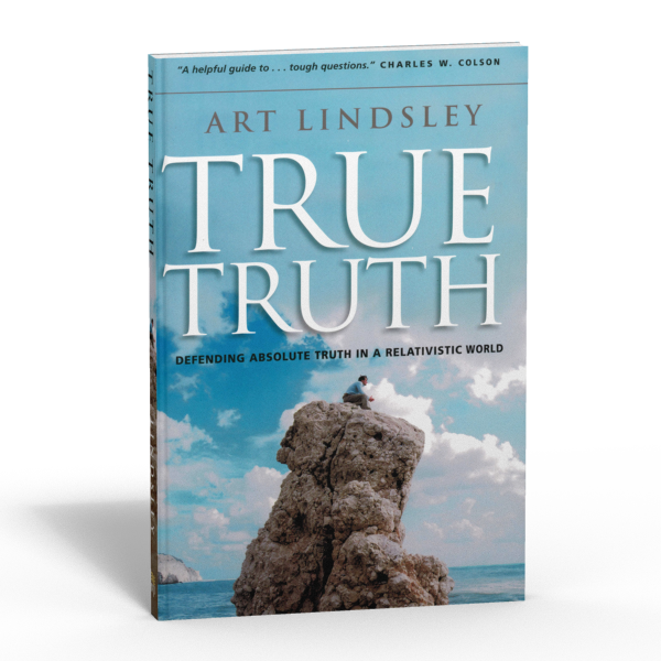 True Truth by Art Lindsley