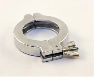 KF/NW Wingnut Clamp