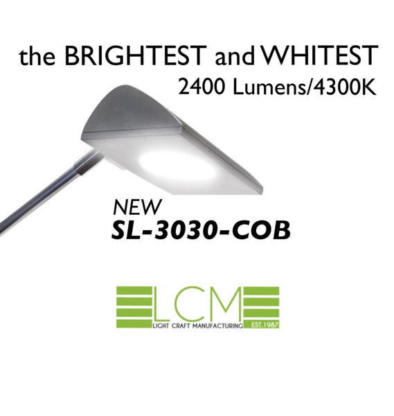 Introducing SL-3030-COB