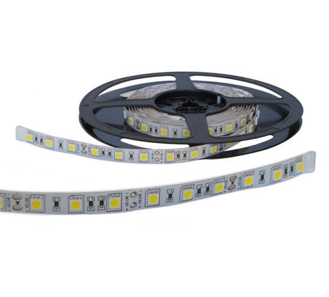 New High Output LED Tape Lighting